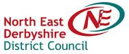 North East Derbyshire Council Logo