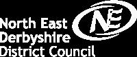 North East Derbyshire Council Logo